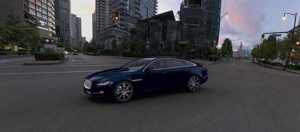 Новые модели Jaguar в 2019 году