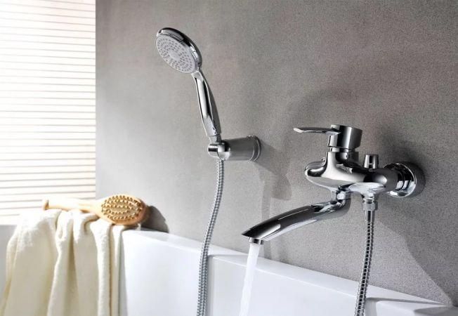 Почему нельзя экономить на смесителях в ванной и кухне?
