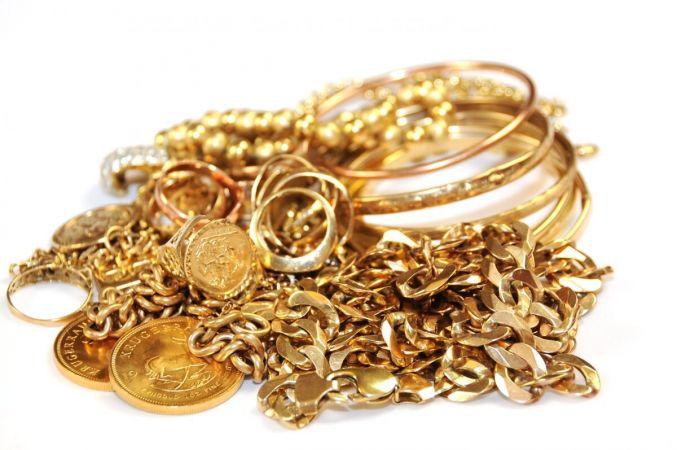 Порядок оценки золота перед скупкой